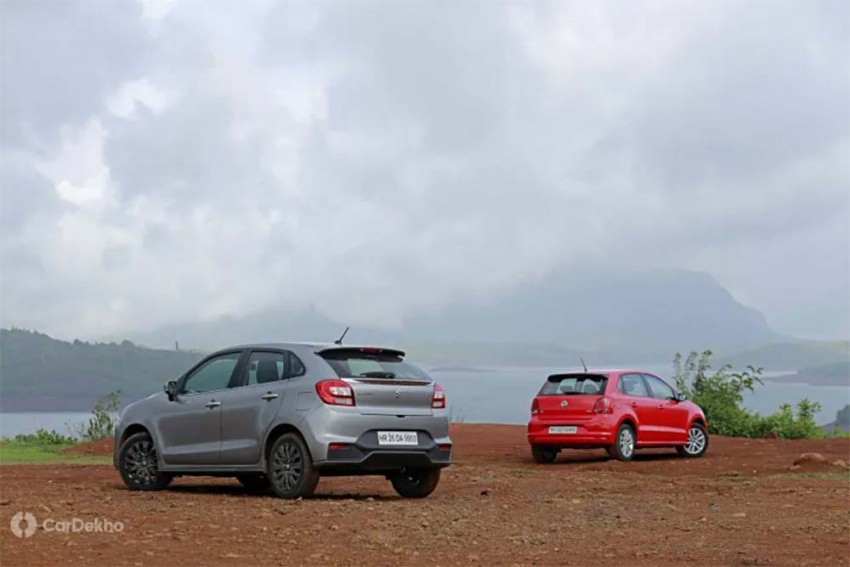 How Long Will It Take To Get Your Hands On A Toyota Glanza Or Other Premium Hatchbacks?