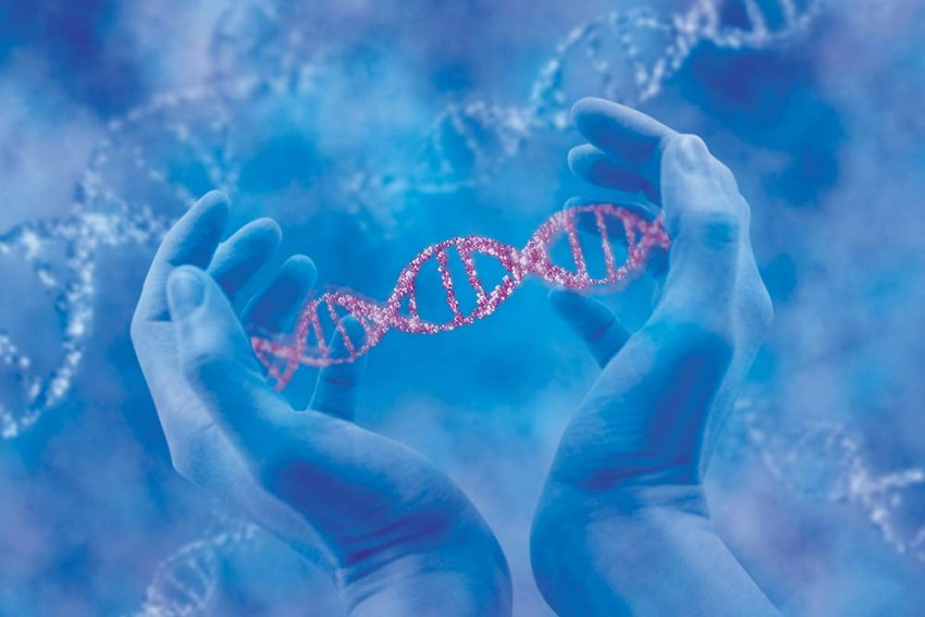 Epidermolysis Bullosa: A Rare Genetic Disorder