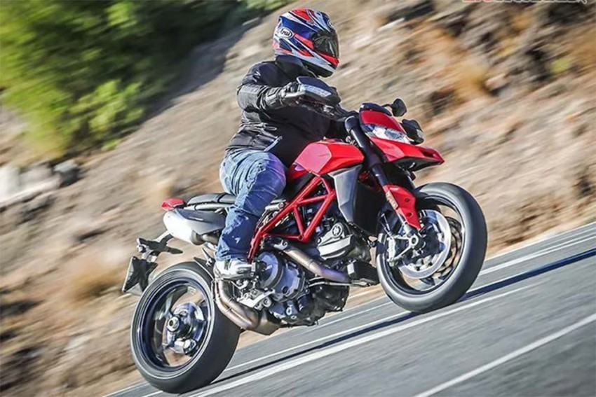 Ducati Hypermotard 950 Launched In India At Rs 11.99 Lakh