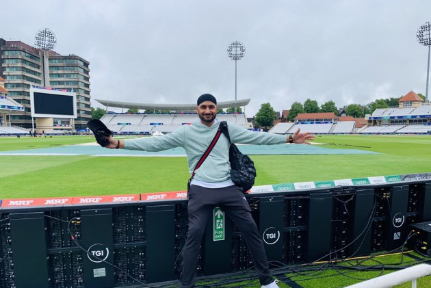 Harbhajan Singh Opens Can Of Worms Regarding His 2003 Cricket World Cup Altercation With Mohammed Yousuf During Indo-Pak Clash