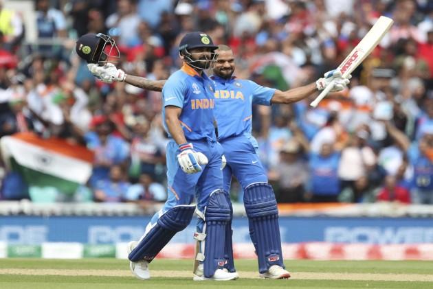 Cricket World Cup 2019: India Captain Virat Kohli Remains Hopeful Of Shikhar Dhawan's Recovery