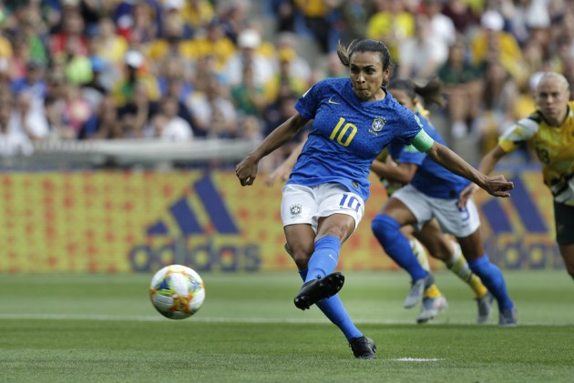 FIFA Women's World Cup: Brazil's Marta Equals Miroslav Klose's Record And Sets New Milestone In Football History