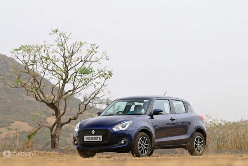 Maruti Swift Demand Improves In May 2019; Hyundai Grand i10, Ford Figo Sales Drop