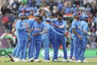 Cricket World Cup 2019: India's Fielding Coach R Sridhar Heaps Praises On Jasprit Bumrah, Rohit Sharma, Virat Kohli, Ravindra Jadeja and Hardik Pandya