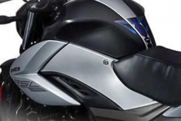 Suzuki Gixxer 250 Images Leaked Online