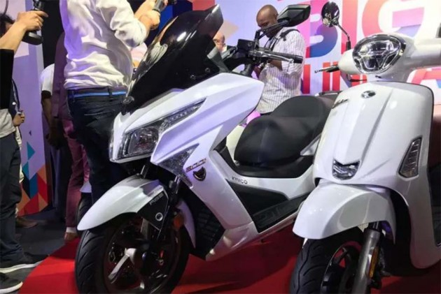 22Kymco X-Town 300i ABS: 5 Things To Know