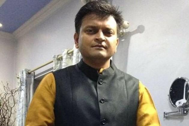 JD(U) Spokesperson Quits, Says Don't Want To Embarrass Nitish Kumar