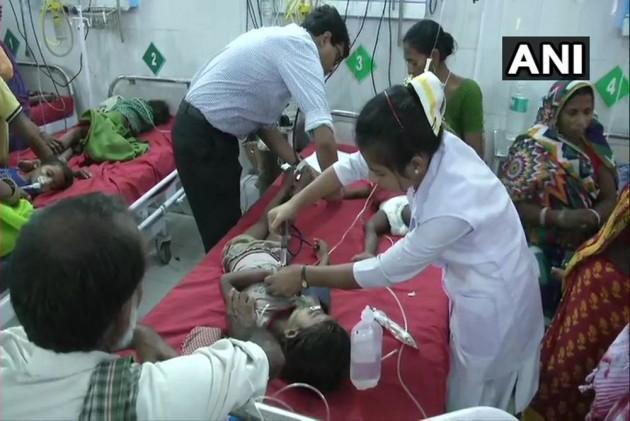Bihar: Death Toll Due To Suspected Acute Encephalitis Mounts To 73 In Muzaffarpur
