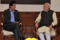 PM Modi, Imran Khan Exchange Pleasantries At SCO Summit In Bishkek