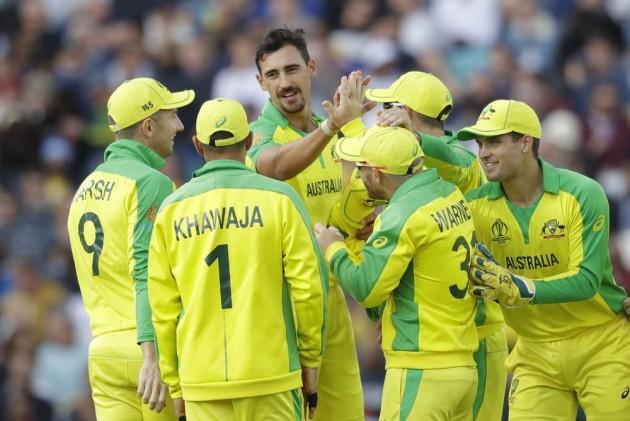 Cricket World Cup 2019, Australia Vs Sri Lanka: Aaron Finch, Mitchell Starc Fire AUS To Fourth Win