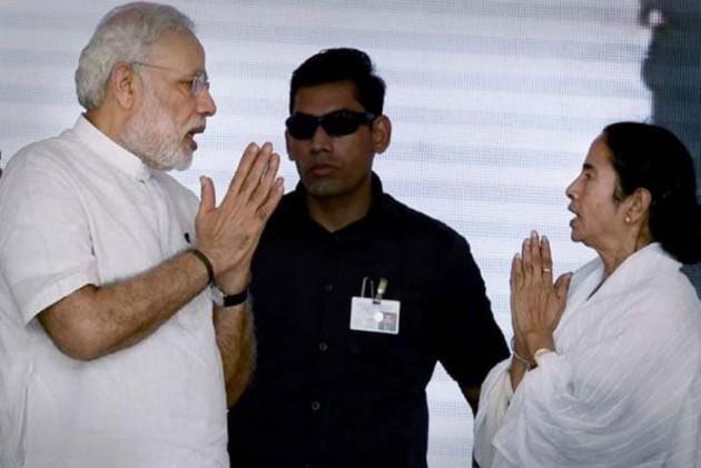 Mamata Banerjee, KCR To Skip PM Modi's NITI Aayog Meet Today
