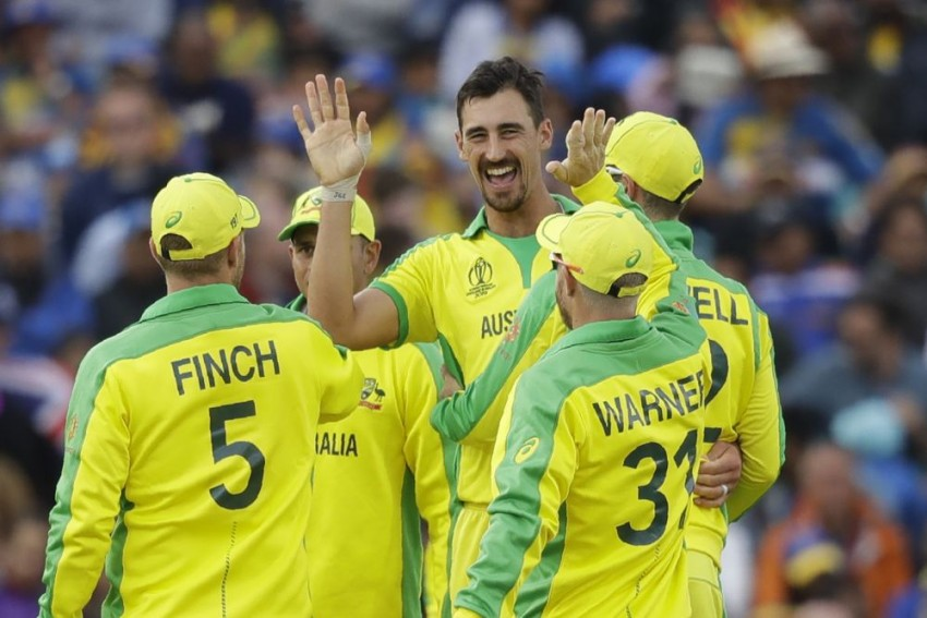 Australia Vs Sri Lanka, ICC Cricket World Cup 2019, Highlights: Aaron Finch, Mitchell Starc Shine As AUS Seal Comfortable Win Over SL