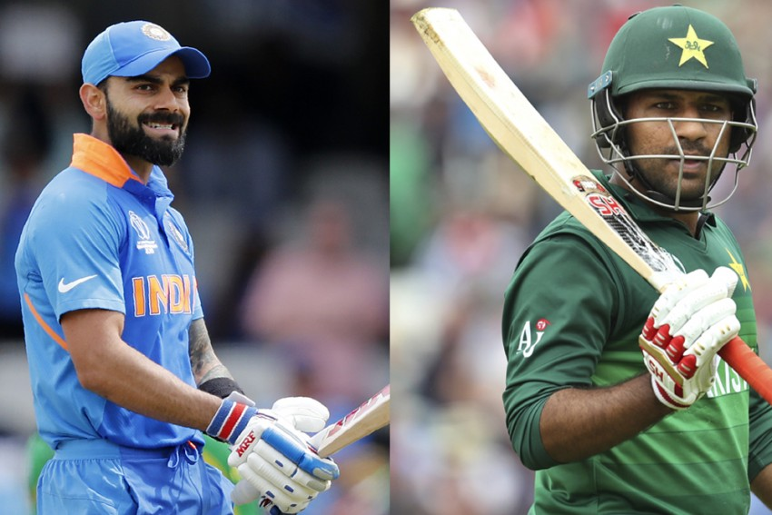 India Vs Pakistan, Cricket World Cup 2019 Preview: Can Virat Kohli's Team Make It 7-0?