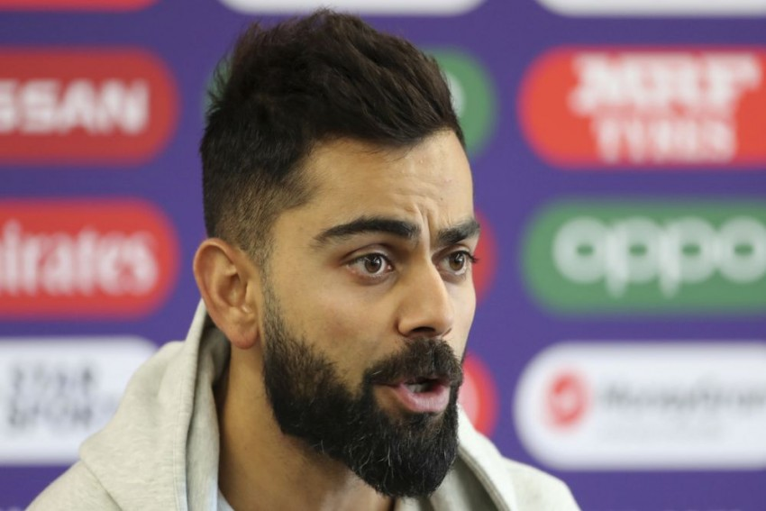 'Our World Cup Is Not Finishing Tomorrow, Can't Think Like Fans' - Virat Kohli On India Vs Pakistan Clash