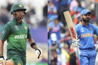 Cricket World Cup 2019, India Vs Pakistan: Babar Azam Reveals That Virat Kohli Is His Role Model