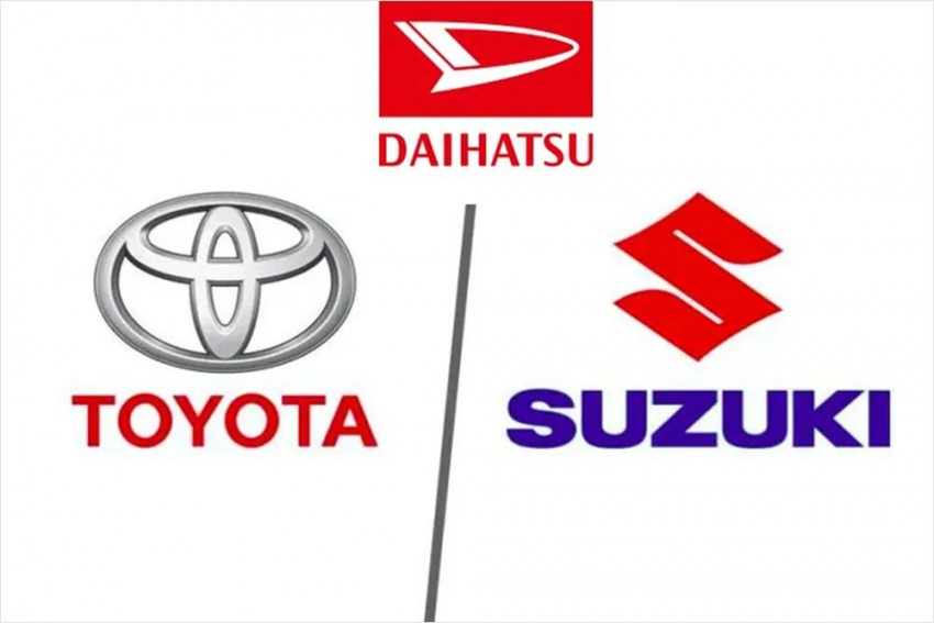 Toyota, Suzuki, Daihatsu Join Hands To Develop Compact EVs