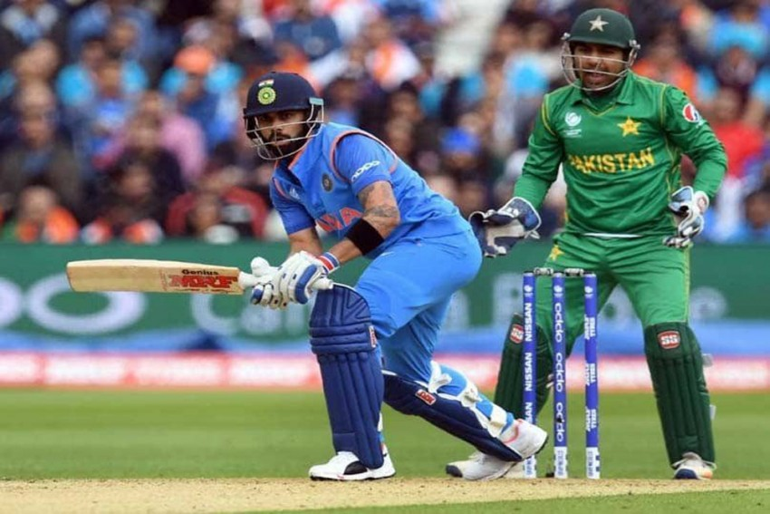 India Vs Pakistan, Cricket World Cup 2019: Where To Get Live Streaming, Live TV and Live Score