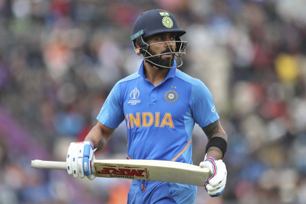 Cricket World Cup, India Vs Pakistan: How Has Virat Kohli Performed Against Pakistan In ODI Format?