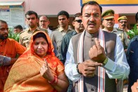 Will Bring Law To Construct Ram Mandir If SC, Mediation Fail To Solve Ayodhya Dispute: UP Dy CM