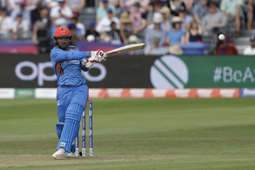 Cricket World Cup 2019, South Africa Vs Afghanistan: Losing Mohammad Shahzad Won't Affect Us, States Gulbadin Naib
