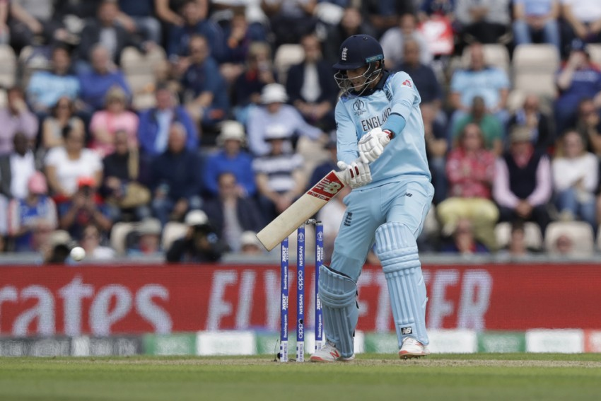 Joe Root The 'Glue' That Holds England's Cricket World Cup 2019 Challenge Together