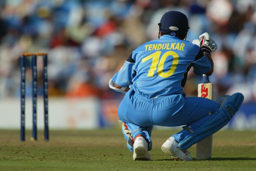 Cricket World Cup, India Vs Pakistan: Throwback To When Sachin Tendulkar Led His Country To A Historic Victory In 2003