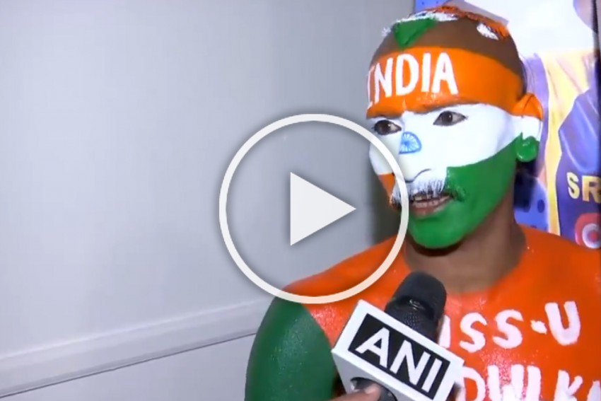 Cricket World Cup, India Vs Pakistan: Sachin Tendulkar Fan Sudhir Gautam Feels Virat Kohli's Side Are Currently The Best – WATCH