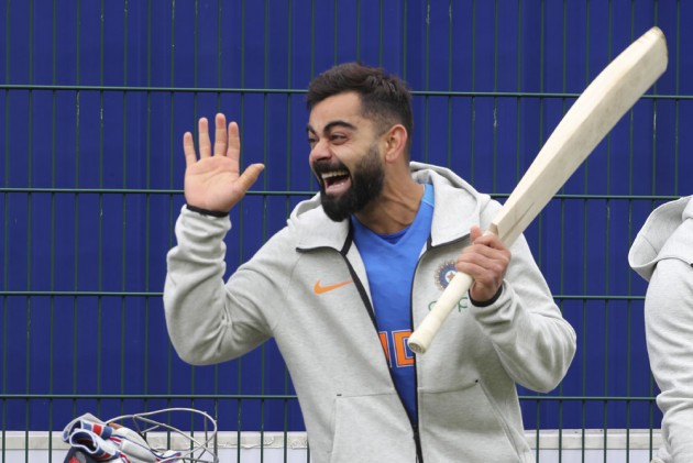 IND Vs PAK, ICC Cricket World Cup: With Looming Rain Threat, India Ready To Surprise Pakistan With An Unexpected Player