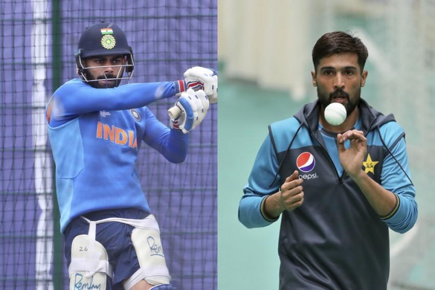 Mohammad Amir's Resurgence, Virat Kohli's Class - Five Talking Points As India, Pakistan Prepare For Old Trafford Showdown