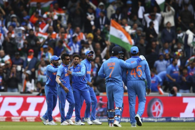 India Vs Pakistan, ICC Cricket World Cup 2019, Highlights: IND Make
