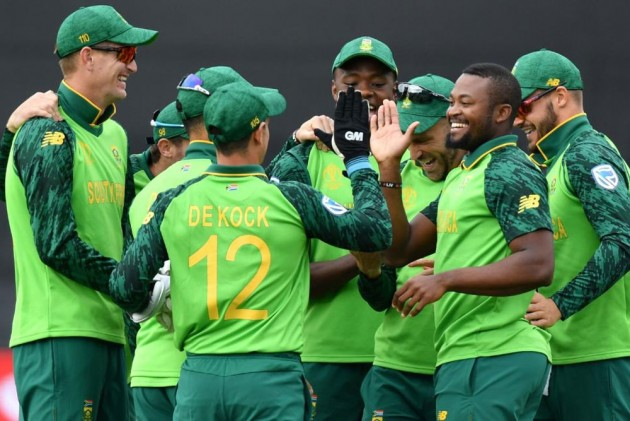 ICC Cricket World Cup 2019, SA Vs AFG: South Africa Stroll To First Win, Beat Afghanistan By Nine Wickets