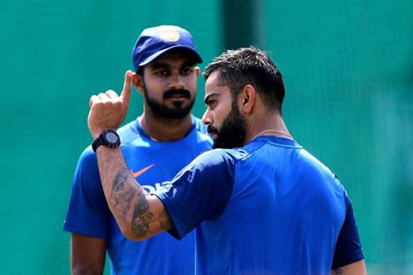 India Vs Pakistan, ICC CWC 2019: Vijay Shankar Makes Cricket World Cup Debut In Grandest Possible Match