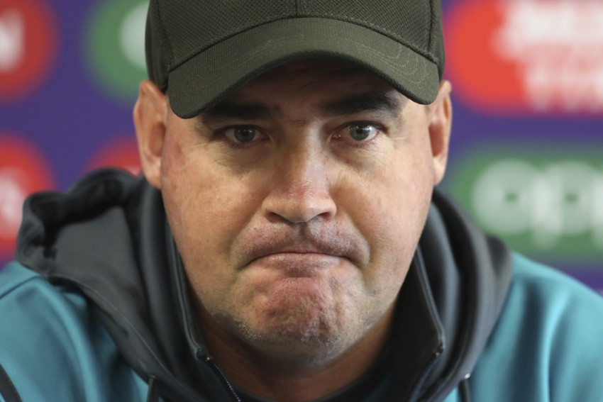 'You Can Be A Hero' - Mickey Arthur's Clarion Call To Pakistan Ahead Of World Cup Clash Vs India Just Like SRK's 'Chak De'