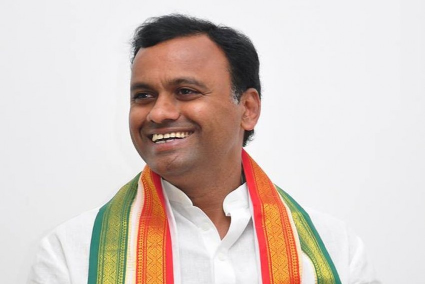 Highly Doubt How Much We Can Fight Against Modi, Says Telangana Congress MLA