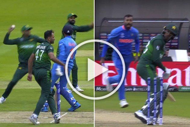Video Watch Highlights Of India S Big Win Against Pakistan