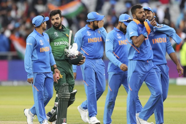 Cricket World Cup: Shocker For India After Thrashing Pakistan - Bhuvneshwar Kumar Out For Two Matches