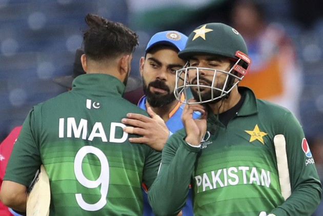 IND Vs PAK, Cricket World Cup: Pakistan's Post Mortem Report Points Fingers At Team Feud, Coup Attempt Against Sarfaraz  Ahmed