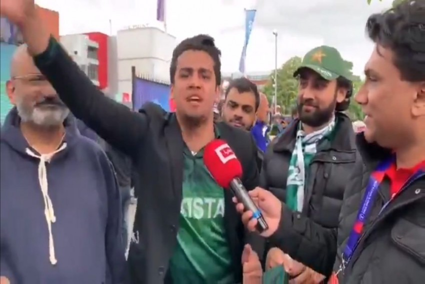 Watch: This Pakistani Cricket Fan Has Some Incredible Ideas For His Team, Sarfaraz Ahmed