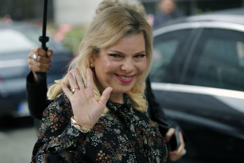 Israel PM Benjamin Netanyahu's Wife Admits To Misusing Public Funds