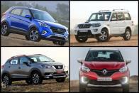 Hyundai Creta, Mahindra Scorpio Most Popular Compact SUVs In June 2019