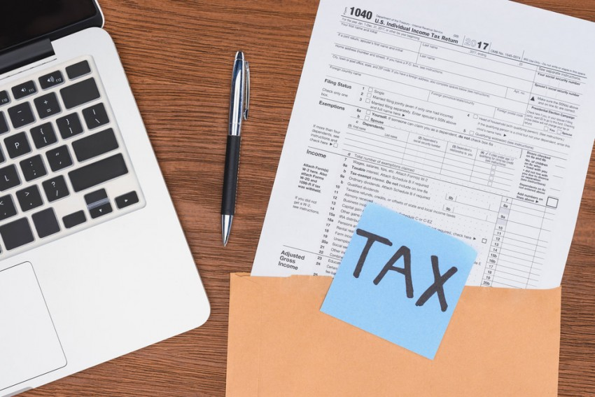 Tax Evaders Beware! No Escape By Just Paying Penalty From Today