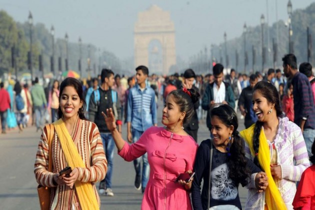 India Will Overtake China As World's Most Populous Country By 2027