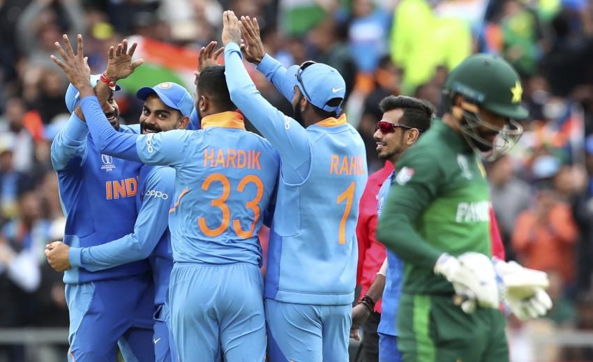 Cricket World Cup 2019: India Intimidated Pakistan, Feels Waqar Younis