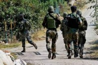 Jaish Militant Whose Car Was Used In Pulwama Attack, Killed In Encounter In Anantnag
