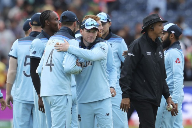 ICC Cricket World Cup 2019, ENG Vs AFG: Eoin Morgan's Record-Breaking England Thrash Afghanistan By 150 Runs