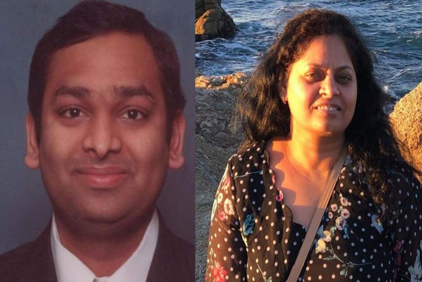Indian-American IT Professional Shoots Wife, Sons, Then Commits Suicide