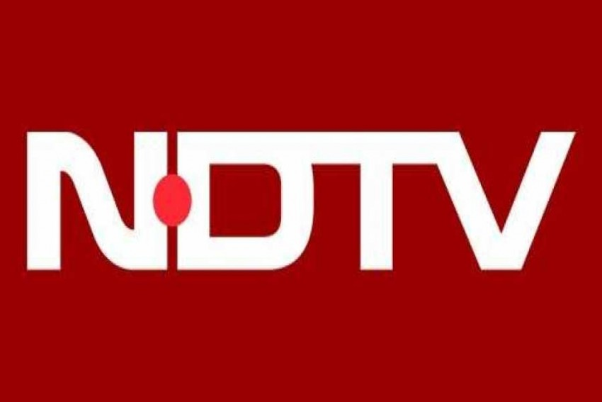 SEBI Imposes Rs 12 Lakh Penalty On NDTV Over Disclosure Lapses