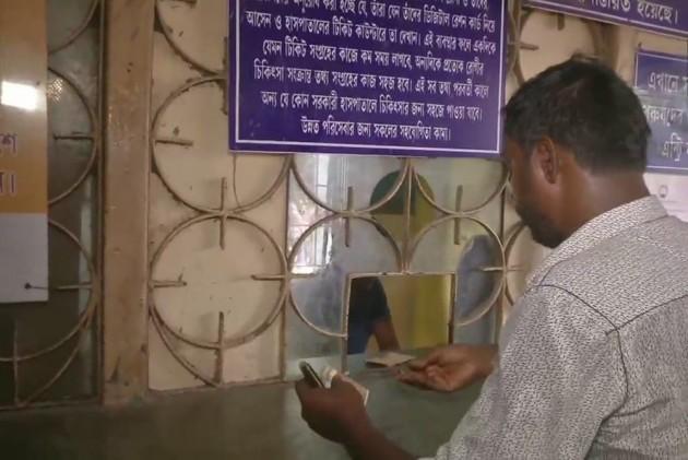 Junior Doctors Resume Work, Hospital Services Back To Normal After Week-Long Strike In Bengal