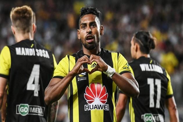 Indian Super League: Who Is ATK's New Sensation, Roy Krishna