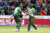 Shakib Al Hasan Hails 'Chilled Out' Bangladesh Despite Red-Hot Record Run Chase Vs West Indies